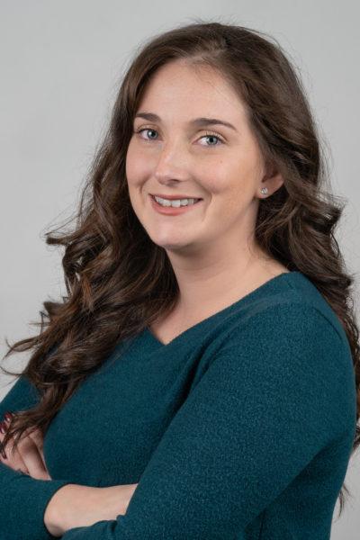 Kate Young Maffeo