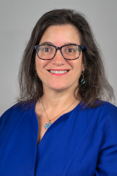 Eileen M. Raynor, M.D.